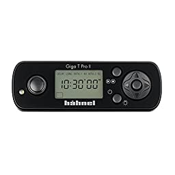Hahnel Giga T Pro II Timer Remote for Sony