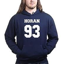 Horan 93 Jersey Style Pop Hip Hoodie
