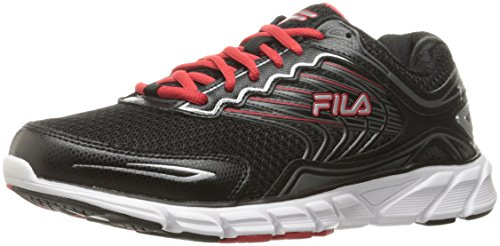 fila-mens-memory-maranello-4-running-shoe-black-fila-red-metallic-silver-9-m-us