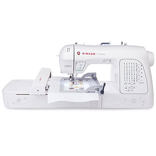 singer embroidery machine hoops - 7