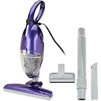 Euroflex Hand Vacuum / Stick Vacuum HO58 Monster 550-watt Cyclonic Heavy-Duty Purple