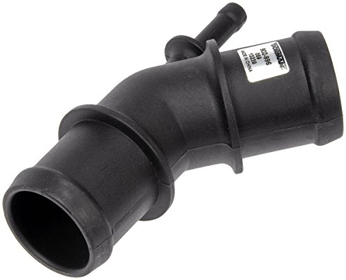 Dorman 902-996 Radiator Coolant Hose Connector (Radiator Hose Connector)