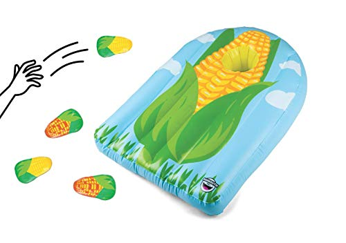 BigMouth Inc. Inflatable Party Toss Game (Cornhole)