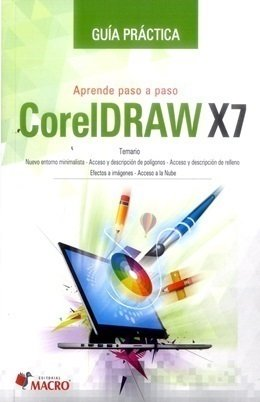 corel draw spanish - 2