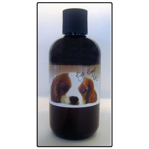Eye Envy NR 8oz Tear Stain Remover Solution for Dogs by Eye Envy