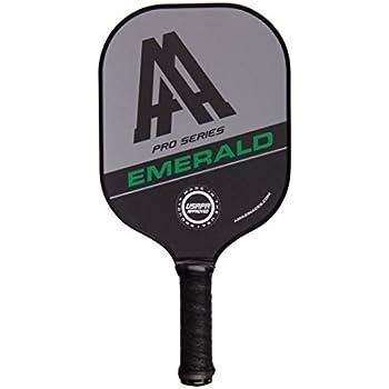 Amazon.com: Amazin Aces Pickleball conjunto de paletas de ...