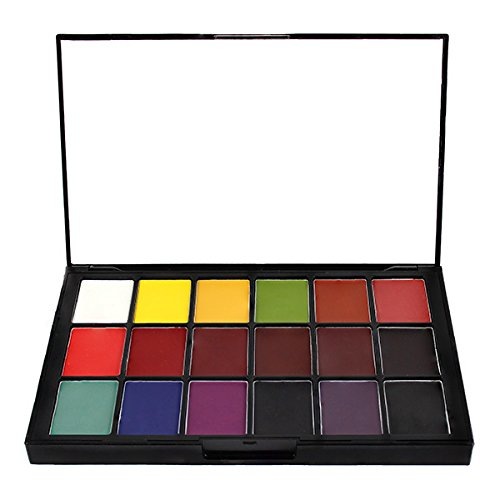 Ben Nye HD Ultimate F/X Palette by Ben Nye