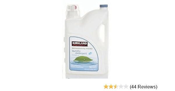 Amazon Com Kirkland Signature Environmentally Friendly Laundry