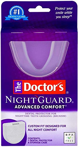 The Doctor'S Advanced Comfort