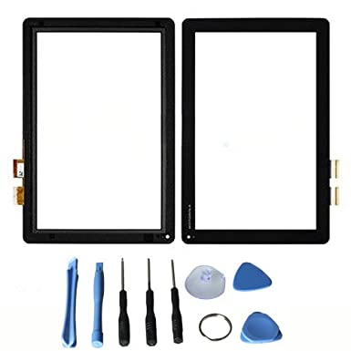 Generic Digitizer Touch Screen Panel Compatible with
