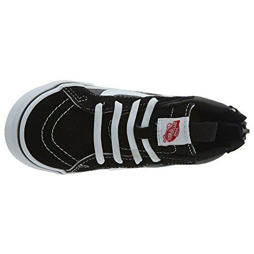 Zip Chaussures Vans Premiers hi Mixte Sk8 Bébé Pas ARzxpwEqz