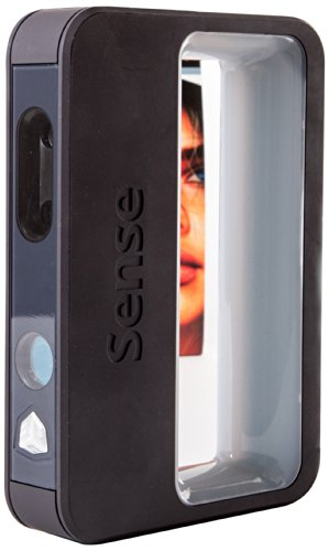 3D SYSTEMS INC 3D Systems Inc 391230 Sense 3D Scanner by 3D SYSTEMS INC