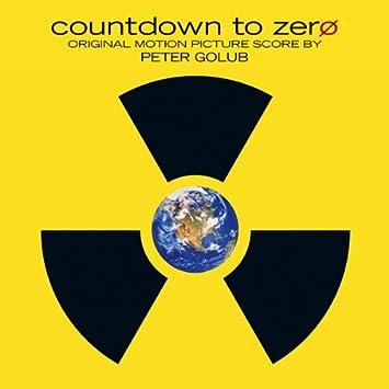 Countdown to zero on itunes.