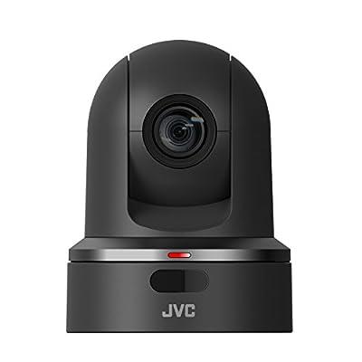 JVC KY-PZ100 | Robotic PTZ Network Video Production Camera Black