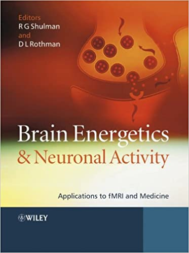 Brain Energetics and Neuronal Activity: Applications to fMRI and Medicine