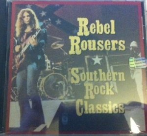Tornados - Rebel Rousers Southern Rock Classics - Zortam Music