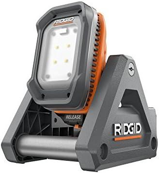 RIDGID R8694620B GEN5X 18-Volt Flood Light