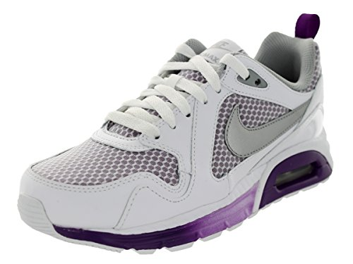 Max sportive Wmns Trax Donna Air Scarpe Blanco Nike Pink TwOf1qxw