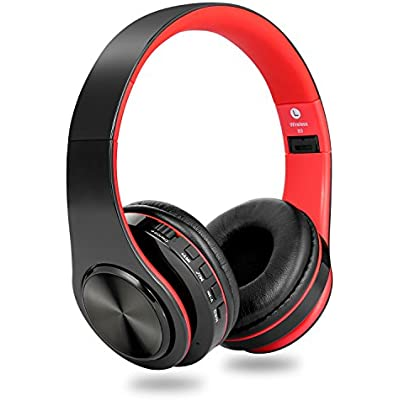 over-ear-bluetooth-headphones-foldable
