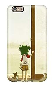 High-end Case Cover Protector For Iphone 6(yotsuba)