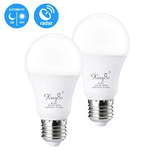 E27 7W Led Light Bulb in US - 4