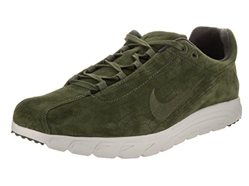 legion Prm Green Nike Casual Men's Shoe Leather Green Legion Mayfly aw8nAtnOq