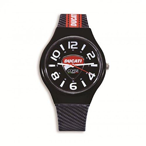 Ducati DC Fan Watch 987691030 (Fan Watch Gear)