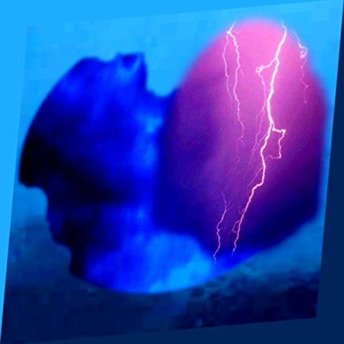 Heavier Rain Fall with Thunder