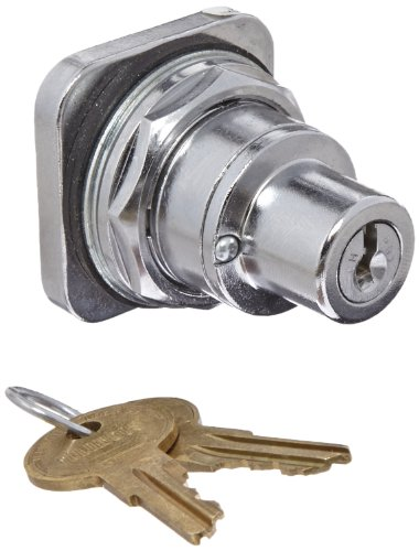 Siemens 52SC6BV Heavy Duty Key Operated Selector Switch, ...