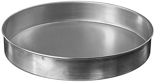 - American Metalcraft T80122 Pizza Pans, 12.35