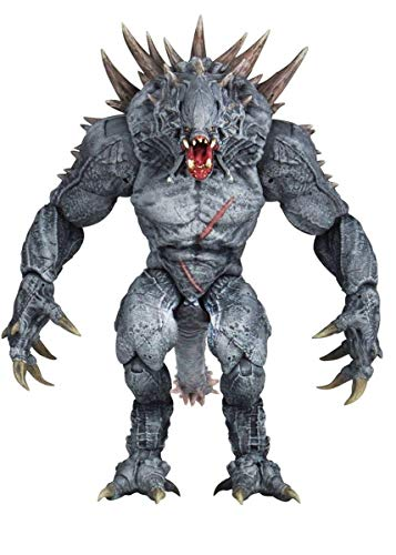 - Funko Legacy Action Figure: Evolve Goliath Action Figure