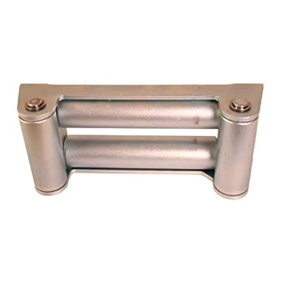 Rugged Ridge 11238.02 Winch Roller Fairlead