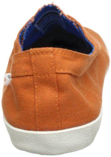 Ventre Rouge Mixte Orange erwachsene Cyan terre Chaussures Cuite Globe Sport 19809 De ad5waCq