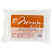 Miracle Noodle Shirataki Rice 8 oz (pack of 1)