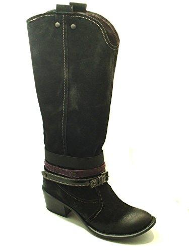 CafèNoir CafèNoir Women's Black Boots Black Women's black black Boots v6vBOU