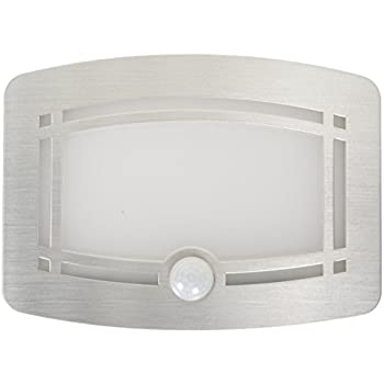 Amazon Com Ge 11465 Motion Activated Led Night Light Oil