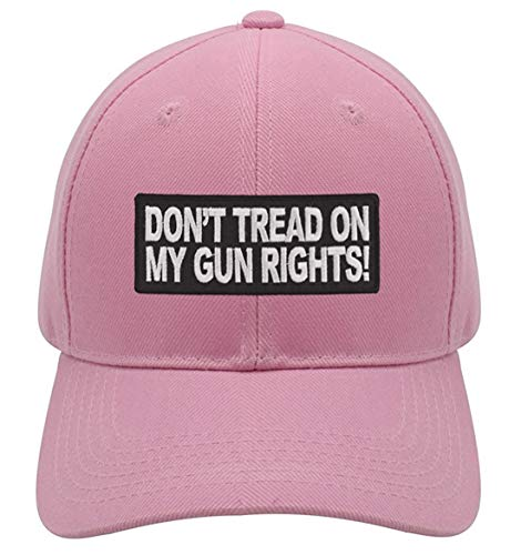 Don't Tread On My Gun Rights Hat - Women's Adjustable for sale  Delivered anywhere in Canada