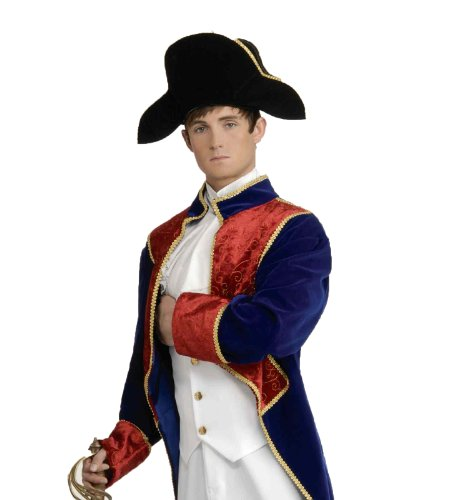 Bastille Day Party Costumes (Forum Napoleon Hat)