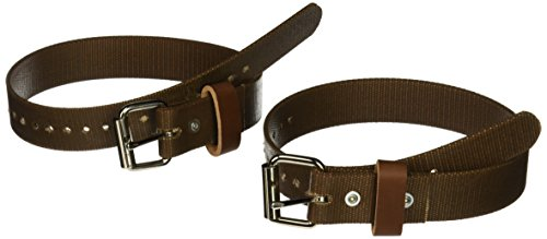 Klein Tools 5301-22 Strap for Pole and Tree Climbers 1-1/4 x 26-Inch