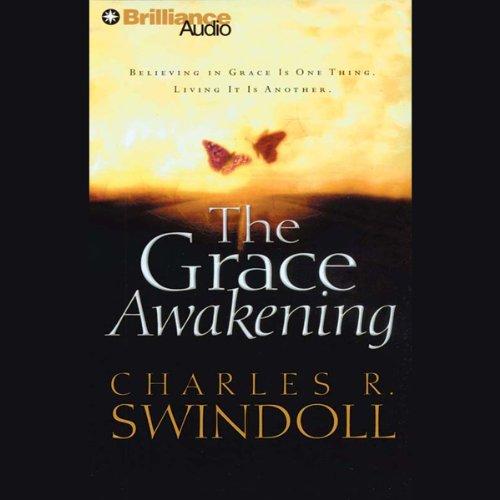 The Grace Awakening