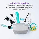 HoMedics UV-Clean Portable Sanitizer | Kills Up