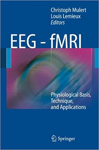 EEG - fMRI: Physiological Basis, Technique, and Applications