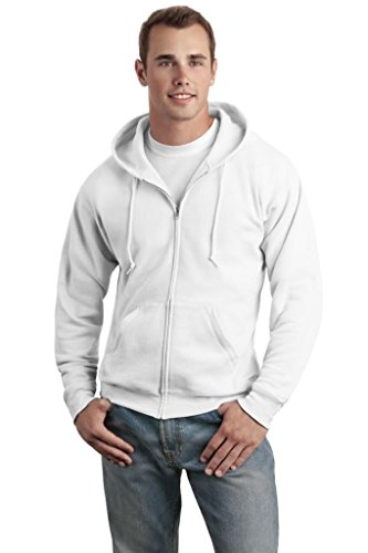 Hanes Mens ComfortBlend EcoSmart Hoodie product image