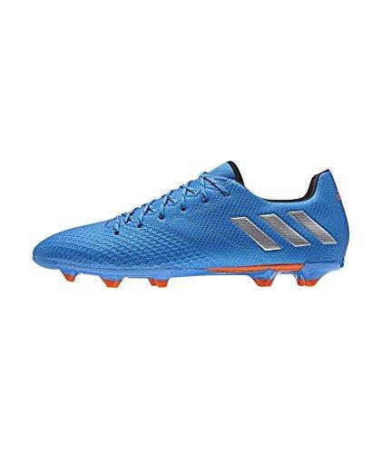 adidas - Botas de fútbol Messi 16.3 FG Terrain Sec Hombre 40: Amazon.es: Zapatos y complementos