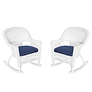 41Qm0gCFImL._SS300_ Wicker Rocking Chairs & Rattan Wicker Chairs