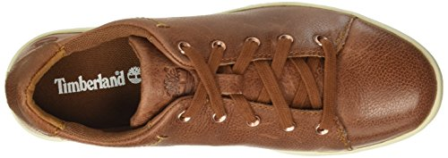 Timberland Dashiell_dashiell_dashiell Oxford - Zapatillas Mujer Marrón - Braun (Cognac Woodlands FULL GRAIN)