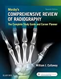 img - for Mosby's Comprehensive Review of Radiography: The Complete Study Guide and Career Planner book / textbook / text book