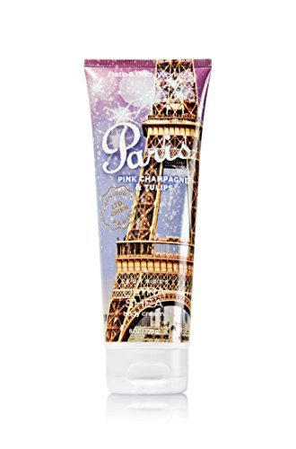 Price comparison product image Bath & Body Works Ultra Shea Cream Paris Pink Champagne & Tulips