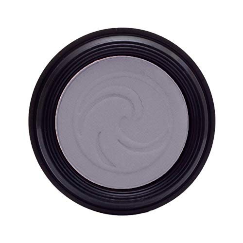 Lavender Finish - Gabriel Cosmetics Eyeshadow (Plume),0.07 oz, Natural, Paraben Free, Vegan,Gluten free,Cruelty free,No GMO,Velvety and Smooth matte finish, with Sea Fennel,for all skin types