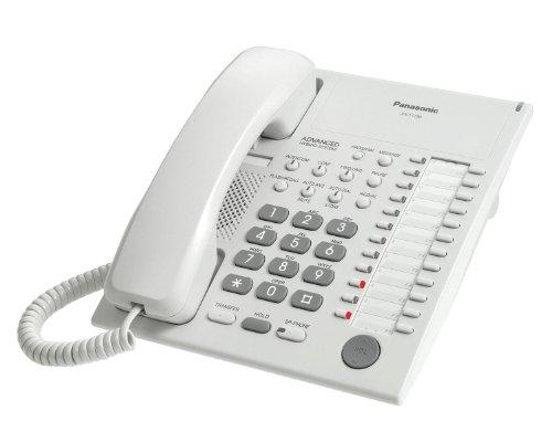 Panasonic KX-T7720 Panasonic Speakerphone WHITE by Panasonic Business Telephones